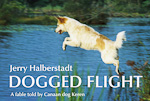 cover image Dogged Flight