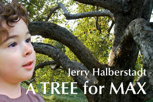 cover image A Tree for Max
