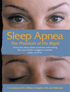 Cover: Sleep Apnea Copyright Jerry Halberstadt
